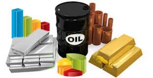 TT hàng hóa quốc tế tuần tới 23/10: Giá dầu và vàng giảm, nông sản đi lên