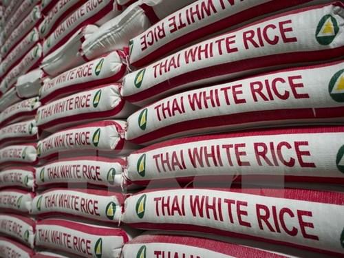 Xuất nhập khẩu gạo thế giới