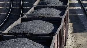 Giá than tại Trung Quốc tăng