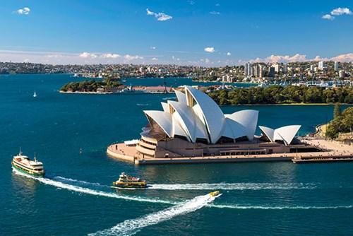 Kim ngạch nhập khẩu hàng hóa của Việt Nam từ Australia đạt 3,36 tỷ USD