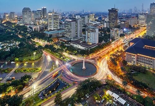 Kim ngạch nhập khẩu hàng hóa của Việt Nam từ thị trường Indonesia giảm nhẹ