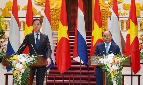 Xuất khẩu hàng hóa của Việt Nam sang Hà Lan đạt kim ngạch 1,6 tỷ USD trong quý 1/2020