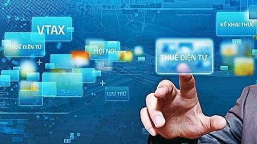 Tổng cục Thuế mở rộng triển khai nộp lệ phí trước bạ điện tử