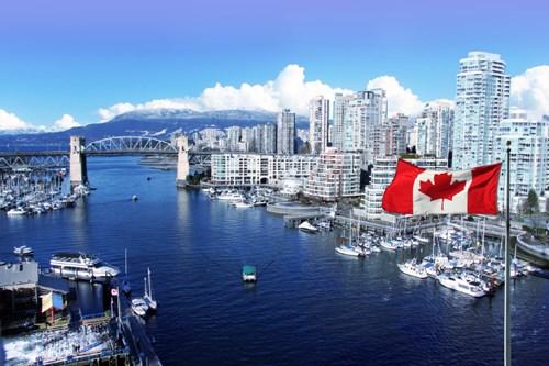 Hàng hóa XK sang Canada đạt kim ngạch 3,6 tỷ USD trong 10 tháng đầu năm