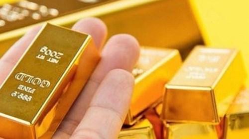 Giá vàng tuần tới ít có khả năng tăng trở lại?