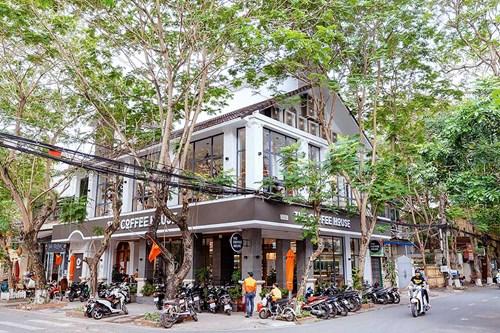 Cuộc đua vào top dẫn đầu trên thị trường cà phê Việt