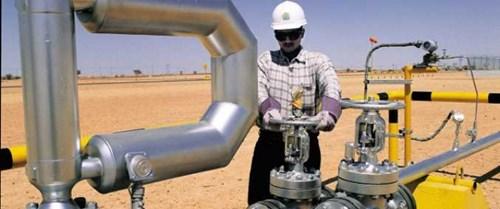 TT năng lượng TG ngày 9/7: Giá dầu gần như ổn định