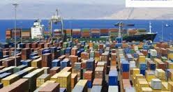Nhập khẩu các hàng hóa chủ chốt của Trung Quốc bắt đầu khác nhau