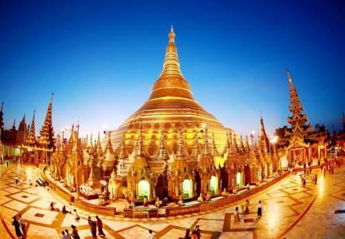 Việt Nam xuất siêu sang thị trường Myanmar trên 200 triệu USD