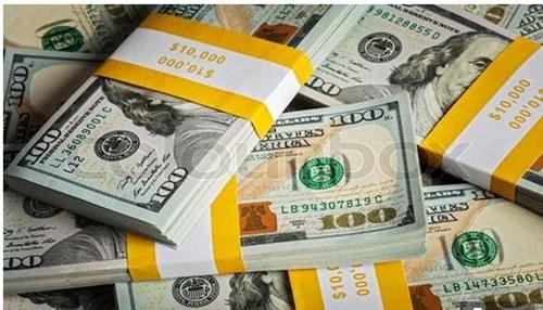 TT ngoại tệ ngày 27/5: Tỷ giá trung tâm, USD thế giới đồng loạt giảm, bitcoin tăng