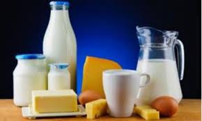 Nhập khẩu sữa và sản phẩm kim ngạch giảm tháng thứ hai liên tiếp