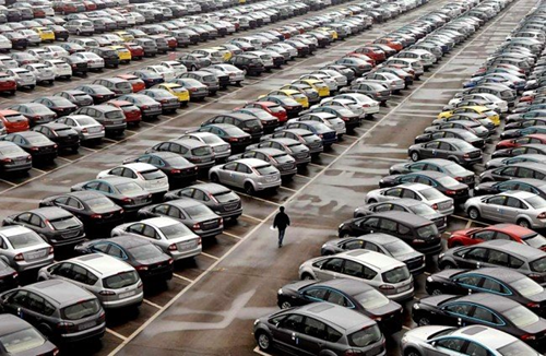 Gia hạn mời tham gia đấu giá hạn ngạch thuế quan nhập khẩu ô tô đã qua sử dụng
