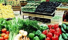 Thị trường thực phẩm ngày 28/7: Giá nhiều mặt hàng nông sản tăng nhẹ