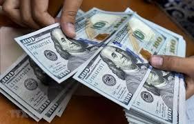 Tỷ giá ngoại tệ ngày 17/9/2020: USD giảm nhẹ