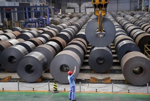 TT sắt thép thế giới ngày 13/1/2021: Duy trì đà giảm trong phiên đóng cửa ngày 12/1