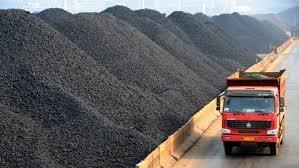 Giá than  của Trung Quốc tăng nhiều hơn trong mùa đông