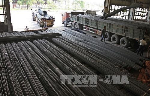 Indonesia giảm nhập khẩu, tăng sản xuất sắt thép