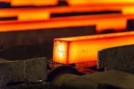 Quặng sắt tăng do nhu cầu mạnh mẽ ở Trung Quốc