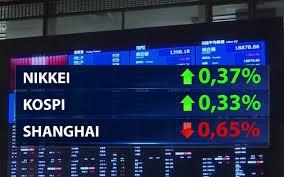 Thị trường mới nổi châu Á 'chảy máu vốn' khi Fed phát tín hiệu tăng lãi suất
