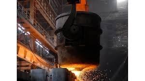 Giá quặng sắt ngày 23/9 tăng từ mức thấp 10 tháng