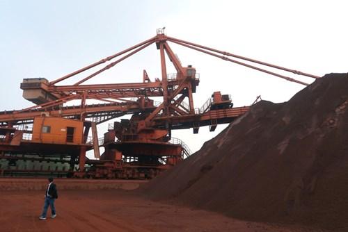 Giá quặng sắt hôm nay 24/9: Hầu hết các mặt hàng đều tăng giá