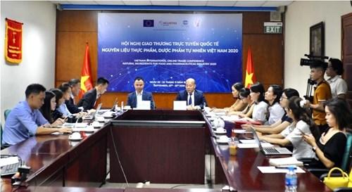 Ngành nông - công nghiệp nguyên liệu tự nhiên Việt Nam đang chuyển đổi ấn tượng