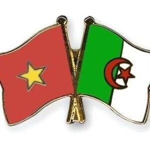 Mời tham dự Hội thảo giao thương trực tuyến Việt Nam – Algeria