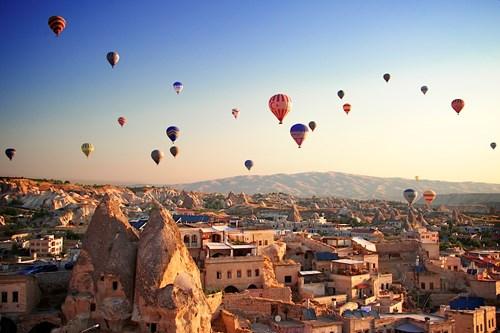 Hàng hóa XK sang Thổ Nhĩ Kỳ đạt 904,84 triệu USD trong 11 tháng năm 2020
