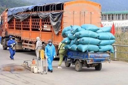 Bộ Công Thương nỗ lực tháo gỡ khó khăn cho lưu thông hàng hóa