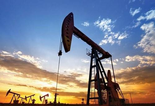 Giá dầu thế giới kết thúc tuần 31/7 tăng hơn 2%