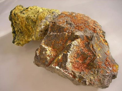 Nhập khẩu quặng và khoáng sản 6 tháng đầu năm 2020 giảm cả lượng và kim ngạch - kết quả xổ số kon tum