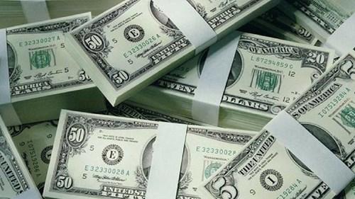 Tỷ giá ngoại tệ ngày 13/8/2020: USD biến động nhẹ