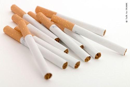 Tăng chế tài xử phạt nhập lậu thuốc lá điếu