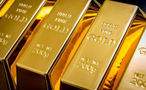 Giá vàng ngày 18/02/2021 tiếp tục giảm