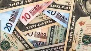 Tỷ giá ngoại tệ 09/03/2021: USD tăng, Euro giảm