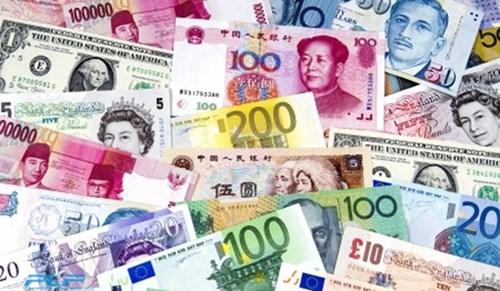Tỷ giá ngoại tệ ngày 13/4/2021: USD đồng loạt giảm