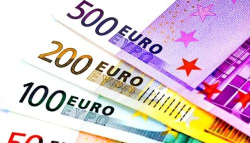 Tỷ giá Euro ngày 6/5/2021 chưa ngừng đà giảm giảm