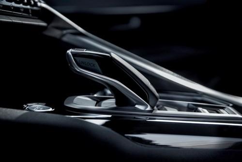Peugeot ra mắt mẫu 3008 mới với thiết kế sang trọng, lịch lãm 11