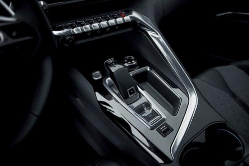 Peugeot ra mắt mẫu 3008 mới với thiết kế sang trọng, lịch lãm 9