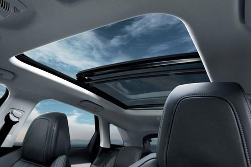 Peugeot ra mắt mẫu 3008 mới với thiết kế sang trọng, lịch lãm 12