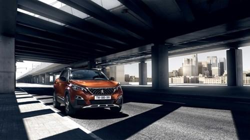 Peugeot ra mắt mẫu 3008 mới với thiết kế sang trọng, lịch lãm 6
