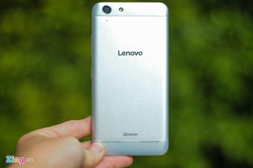 Mo hop Lenovo Vibe K5, thiet ke dep gia 3,5 trieu hinh anh 7