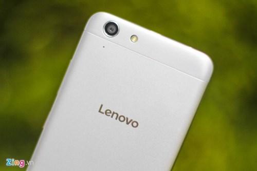 Mo hop Lenovo Vibe K5, thiet ke dep gia 3,5 trieu hinh anh 8