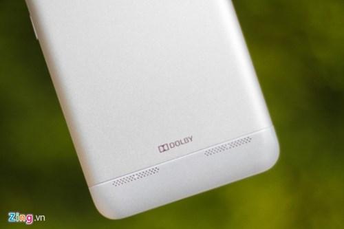 Mo hop Lenovo Vibe K5, thiet ke dep gia 3,5 trieu hinh anh 9