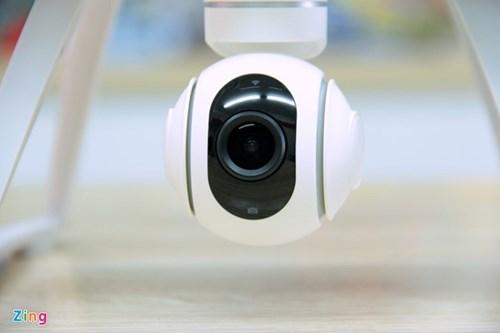 Xiaomi Mi Drone ve Viet Nam, gia 11,5 trieu dong hinh anh 3