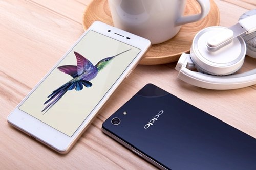 4 dong smartphone hut nguoi dung cua OPPO hinh anh 2