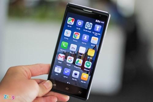 Mo hop smartphone 4G, ho tro cam bien van tay re nhat VN hinh anh 2