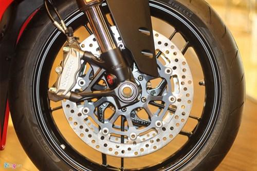 Ducati 959 Panigale ban Thai Lan gia 592 trieu dong tai VN hinh anh 11