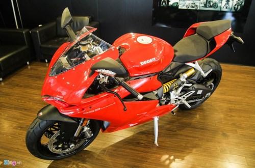Ducati 959 Panigale ban Thai Lan gia 592 trieu dong tai VN hinh anh 15