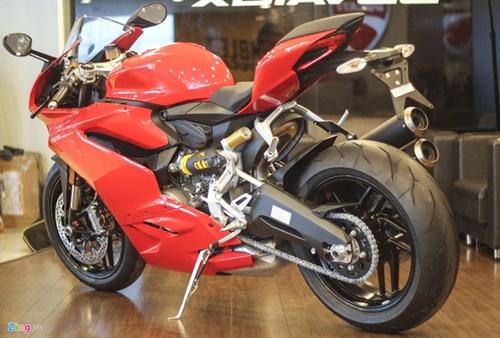 Ducati 959 Panigale ban Thai Lan gia 592 trieu dong tai VN hinh anh 4